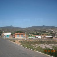 Saindo de Seabra - BR242, Сальвадор