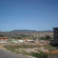 Seabra BA, Сальвадор