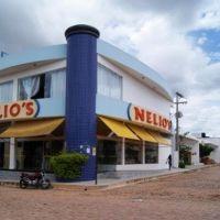 Loja Nelios, Сальвадор