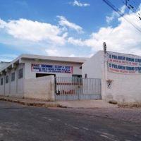 Seabra, Сальвадор
