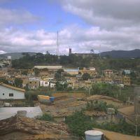 Cidade Seabra, Сальвадор