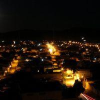 Luar da Chapada Diamantina, Сальвадор