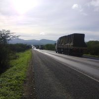 seabra-ba, Сальвадор