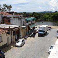 Vista de SAMAVI, Санта-Мария
