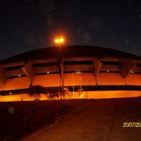Ginásio Internacional Newton de Faria, Анаполис
