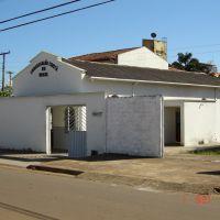 CCB Santa Maria de Nazaré, Анаполис