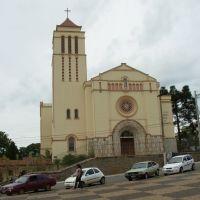 Igreja - Anápolis, Анаполис