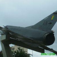 Mirrage F 103 Doado Pela força Aérea Brasileira., Анаполис
