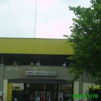 Terminal Urbano de Anápoles, Анаполис