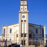 * Igreja do Bom Jesus, Анаполис