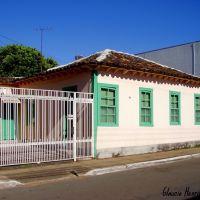 * Casarão colonial, Анаполис