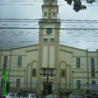 Igreja Matriz, Анаполис