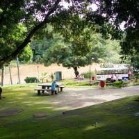 Parque no Bairro Nações Unidas, Анаполис