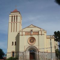 uma igreja bonita., Анаполис