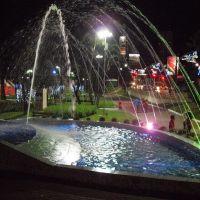 Novo Chafariz (11/2010), Анаполис