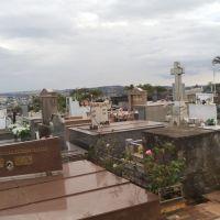 Cemitério, Анаполис