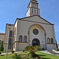 Igreja Católica do Parque Ipiranga., Анаполис