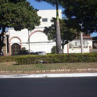 Igreja Batista Central de Anápolis., Анаполис
