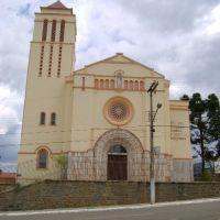 Igreja Santa Ana, Анаполис