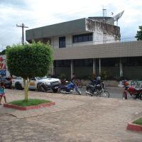 Prefeitura Municipal de Dom Pedro -MA, Бакабаль
