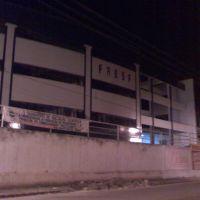 FAESF - Faculdade de Educação São Francisco, Бакабаль