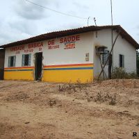 UNIDADE BASICA DE SAÚDE DE SÃO MIGUEL MUNICÍPIO DE TUNTUM  - MA BRASIL, Бакабаль