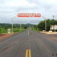 ACESSO A CIDADE DE TUNTUM - MA BRASIL PELA BR - 226, Бакабаль