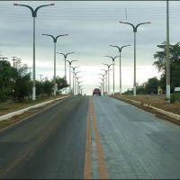 ROD. BR - 226 EM GRAJAÚ - MA BRASIL, Кахиас