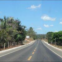 ROD. BR 135 - ENTRE PRESIDENTE DUTRA E SANTA FILOMENA - MA BRASIL, Кахиас