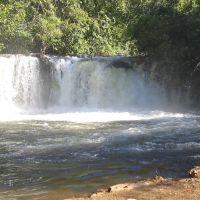 cachoeira do rio corda, Кахиас