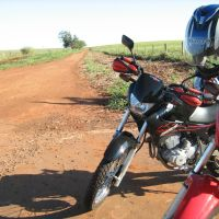 MS080 km 30, Кампо-Гранде