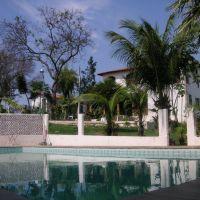 Pousada do Cachimbo - Corumbá (MS-Brazil), Корумба