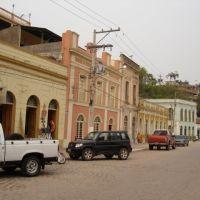 Porto de Corumbá -  Mato Grosso do Sul, Корумба