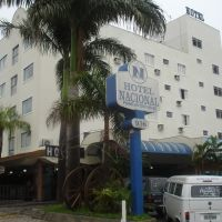 Hotel Nacional em Corumbá - MS, Корумба