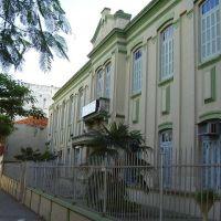 Colégio Imaculada Conceição - rua Frei Mariano, Корумба