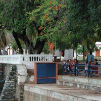 Corumba - Harbour, Корумба