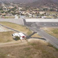Aeroporto Internacional de Corumbá (CMG), MS, Brasil., Корумба