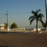 MS Corumbá, Корумба