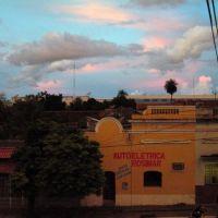 Vue de Corumba (Brésil), Корумба