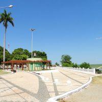 Praça Generoso Ponce - Corumbá/MS, Корумба
