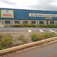 Fabrica do Guarana Mineiro/Zap, Арха