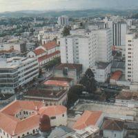 Barbacena - Centro, Барбасена