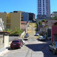 Rua Monsenhor Francisco Lopes Araújo, Барбасена