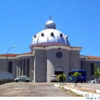 Basílica de São José Operário, Барбасена