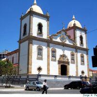 Igreja Matriz de Nossa Senhora da Piedade, Барбасена