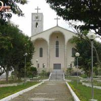 Paróquia São Sebastião, Барбасена