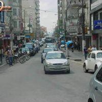 Foto da Rua XV de Novembro, Барбасена