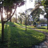 Jardim do IF Barbacena, Барбасена