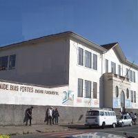 MG-Barbacena E. E. Adelaide Bias Fortes, Барбасена