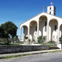 Paróquia de São Sebastião, Барбасена